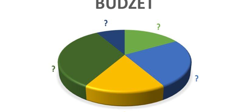 Konsultacje budżetowe 2019