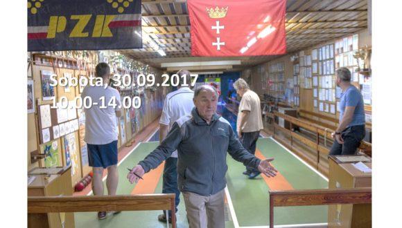 Imieniny dzielnicy Aniołki: spotkajmy się w kręgielni!