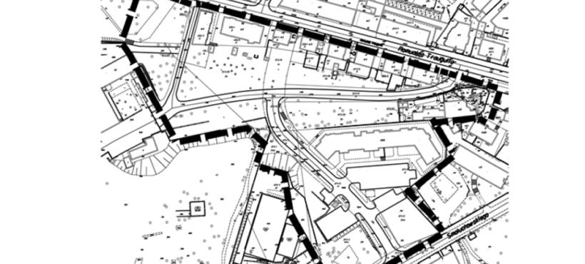 Do 16 stycznia 2018 – nabór wniosków do mpzp dla rejonu ulic Traugutta i Smoluchowskiego