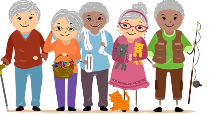 Spotkanie integracyjne Seniorów – Piknik 5.07.2019