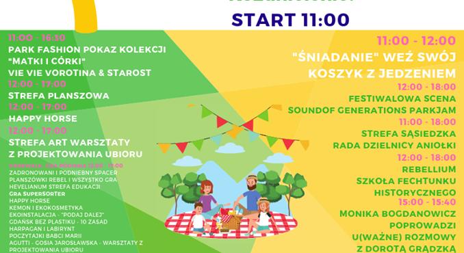 Parkowisko.pl na Aniołkach 28.07.2019