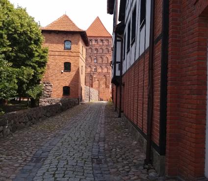 Relacja z wycieczki do Chojnic, Człuchowa i Bytowa