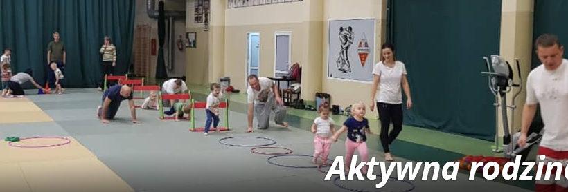 Zajęcia sportowe na Aniołkach – fitness dla dzieci, zajęcia dla rodzin