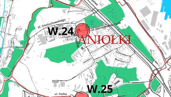 Gdańskie Przestrzenie Lokalne na Aniołkach