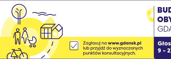 Głosowanie na Budżet Obywatelski – punkt konsultacyjny w Radzie Dzielnicy