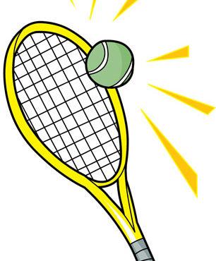Bezpłatne zajęcia tenisowe na Aniołkach
