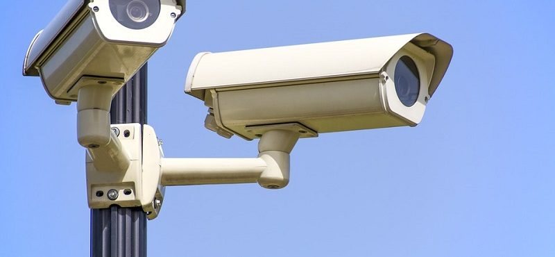 Bezpieczniej na Aniołkach – plany rozwoju systemu monitoringu w naszej Dzielnicy