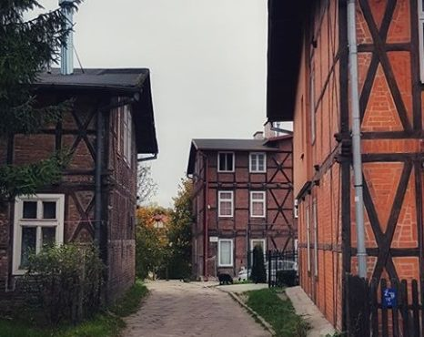 Dwa nowe zabytki na Aniołkach – dom mieszkalny i park