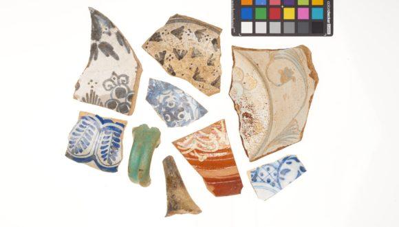 Wyniki prac archeologicznych na obszarze Wielkiej Alei Lipowej