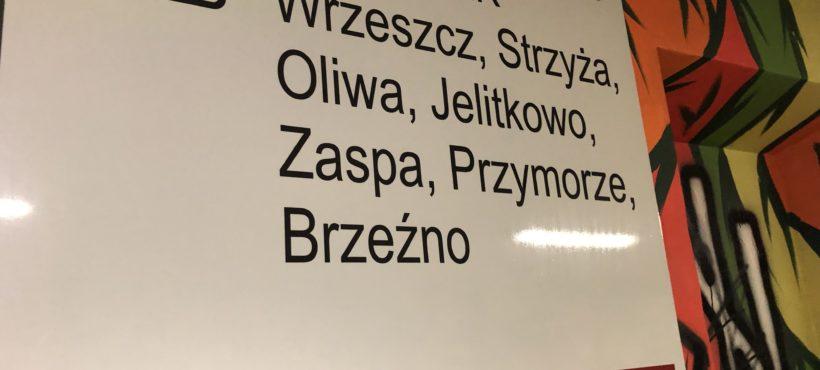 Tunel pod Al. Zwycięstwa – nowe tablice i ustalenia na ostatnim spotkaniu z GZDIZ