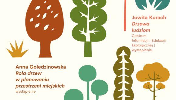 Gra terenowa z kodami QR – poznajemy stare drzewa parkowe w Parku Steffensów 10.11.2019