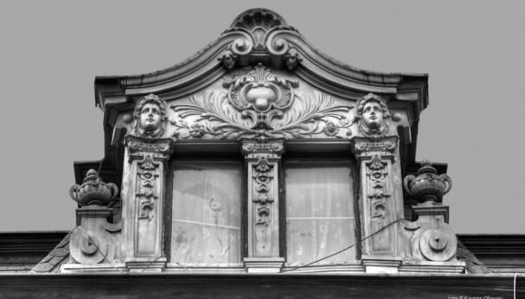 Edward Kacper Ołowski okienko