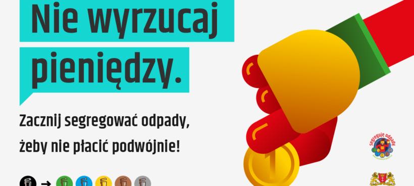 Zmiany w systemie gospodarowania odpadami w Gdańsku
