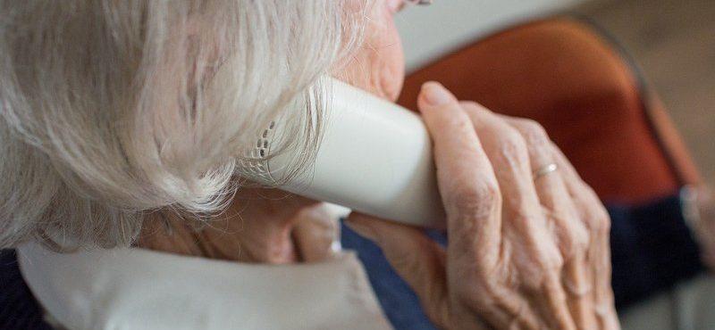 Miejski telefon dla potrzebujących pomocy w czasie epidemii