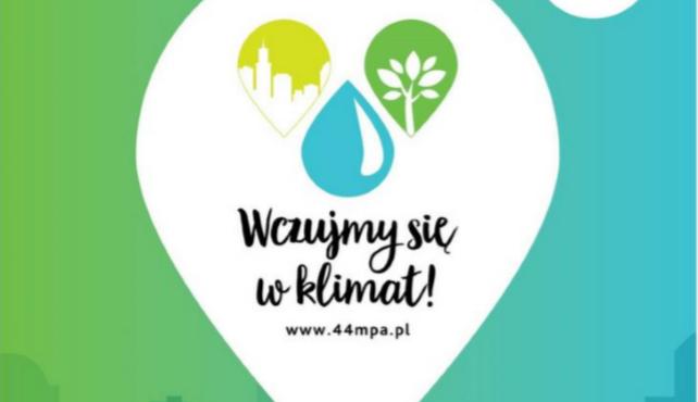 Miejski plan adaptacji do zmian klimatu – konsultacje nt. rozwiązań dla dzielnicy Aniołki