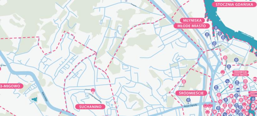 Mapa Miejsc Kultury – konsultacje nt. potrzeb naszej dzielnicy