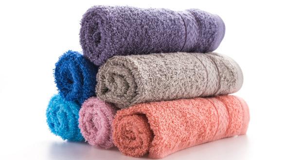 Podziel się ręcznikiem – oddaj niepotrzebną pościel