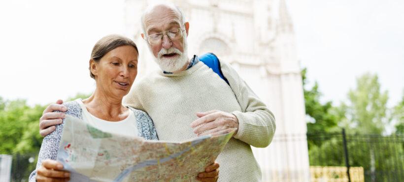 Badanie – Mobilność Gdańszczan i Gdańszczanek po 60 roku życia