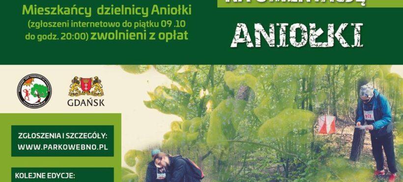 Imieniny Dzielnicy – gry parkowe i wystawa 11 października 2020 r.
