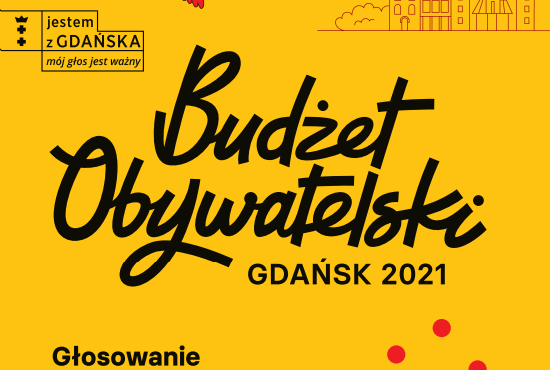 Głosowanie na Budżet Obywatelski 2021