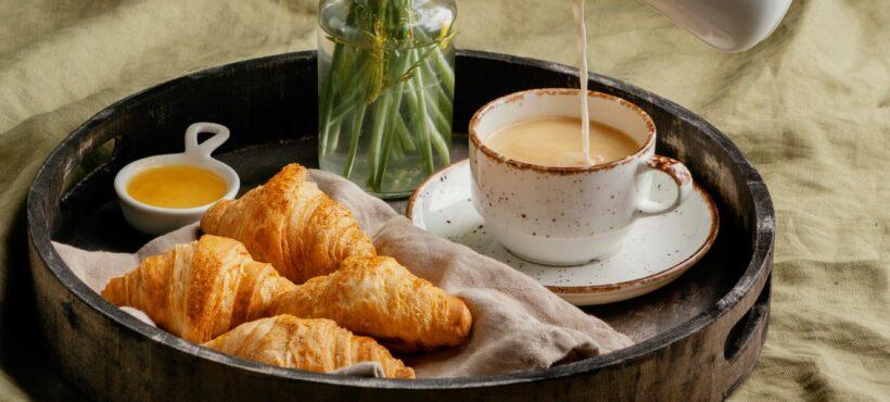 Spotkania przy kawie i ciastku dla seniorów 2 marca 2021