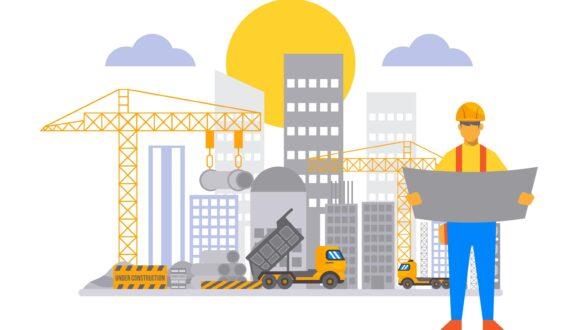 Rozwiązania logistyczne dla Aniołków – ochrona w trakcie realizacji inwestycji budowlanych
