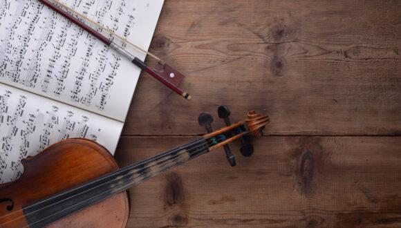 Koncert muzyki kameralnej 29 maja 2021 r.