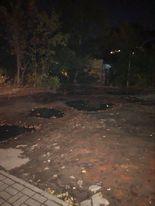 Przyszłość dzikiego parkingu przy ul. Dębinki/ ul.Skłodowskiej-Curie